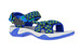 Kamik Lowtide Shoes Kids Dark Blue